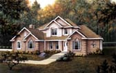 Plan Number 87306 - 3357 Square Feet
