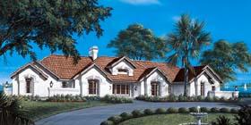 House Plan 87312