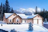 House Plan 87319
