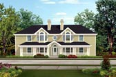 Multi-Family Plan 87348