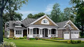 House Plan 87401