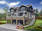 Plan Number 87440 - 3035 Square Feet