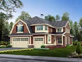 Plan Number 87442 - 2780 Square Feet