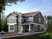 Plan Number 87461 - 3012 Square Feet
