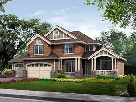 House Plan 87512