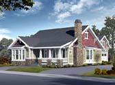 House Plan 87523
