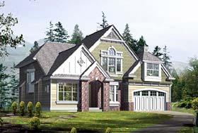 House Plan 87527