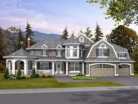 House Plan 87569