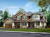 House Plan 87574