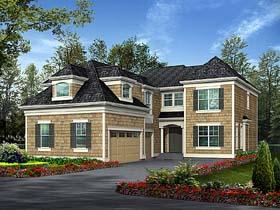 House Plan 87578