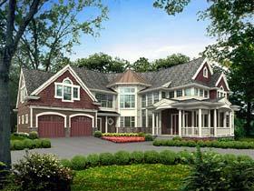 House Plan 87579