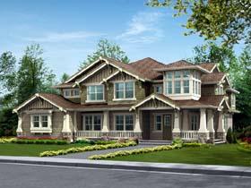 House Plan 87588