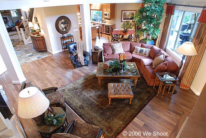 Country Farmhouse House Plan 87600
