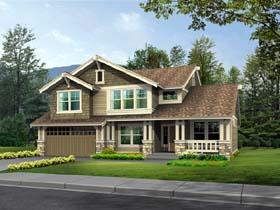 House Plan 87625