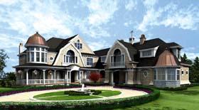 House Plan 87643