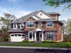 House Plan 87647