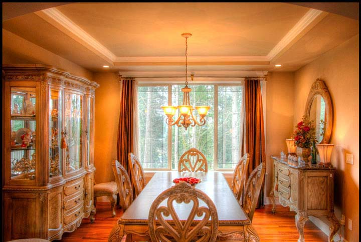 Craftsman House Plan 87665