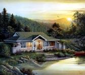 House Plan 87887