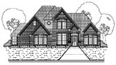 Plan Number 87901 - 2969 Square Feet