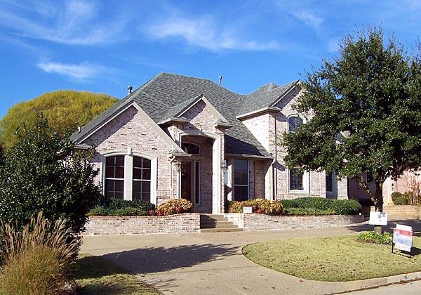 House Plan 87904