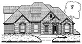 Plan Number 87912 - 3194 Square Feet