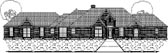 Plan Number 87916 - 3305 Square Feet