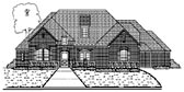 Plan Number 87924 - 4162 Square Feet