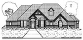 Plan Number 87925 - 3660 Square Feet