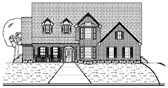 Plan Number 87930 - 3814 Square Feet