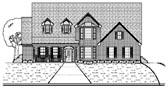 House Plan 87930