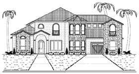 House Plan 87936