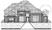Plan Number 87937 - 4181 Square Feet