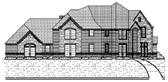 Plan Number 87938 - 4233 Square Feet