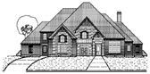 Plan Number 87947 - 5688 Square Feet