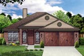 Plan Number 87949 - 1483 Square Feet