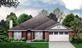 Plan Number 87950 - 2138 Square Feet