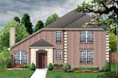 Plan Number 87952 - 2574 Square Feet