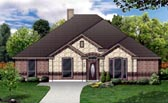 Plan Number 87956 - 2346 Square Feet