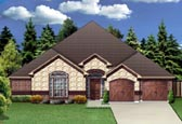Plan Number 87958 - 2470 Square Feet