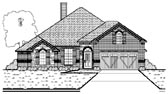 Plan Number 87964 - 2636 Square Feet