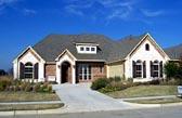 House Plan 87968