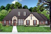 Plan Number 87972 - 2867 Square Feet