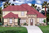 Plan Number 87976 - 3394 Square Feet