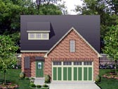 Plan Number 87983 - 1863 Square Feet