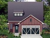 Plan Number 87986 - 2171 Square Feet