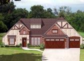 House Plan 87992