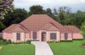 House Plan 87995