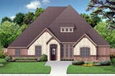 Plan Number 87996 - 3340 Square Feet