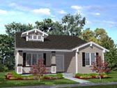 Plan Number 88034 - 1800 Square Feet