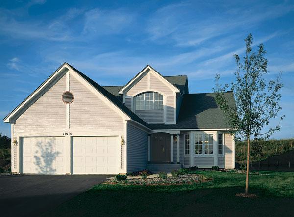 House Plan 88154